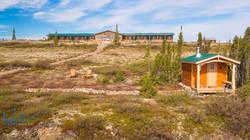 Arctic Haven Lodge & Sauna