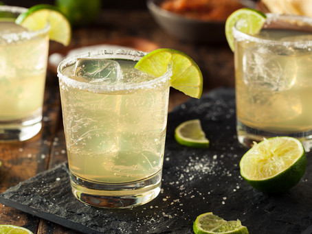 Insider's Guide to the Best Tequila for Margaritas