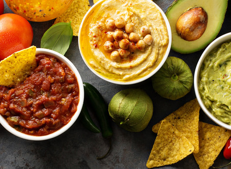 Mexican Food Recipes: A Spotlight on Side Dishes