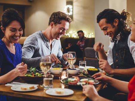 10 Best Restaurants in Grapevine Texas