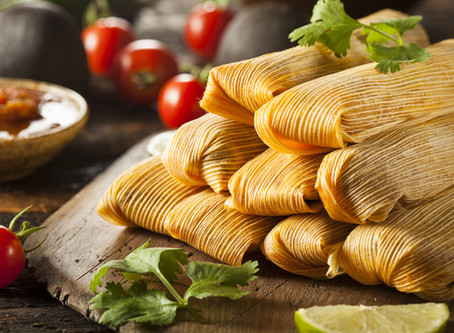 The Ancient History of the Tamale The Ancient History of Tamales