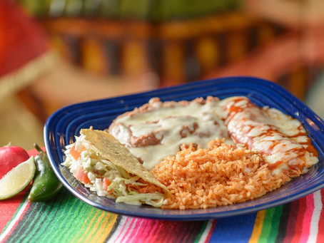 7 Telling Signs of a Delicious Traditional Mexican Food Menu