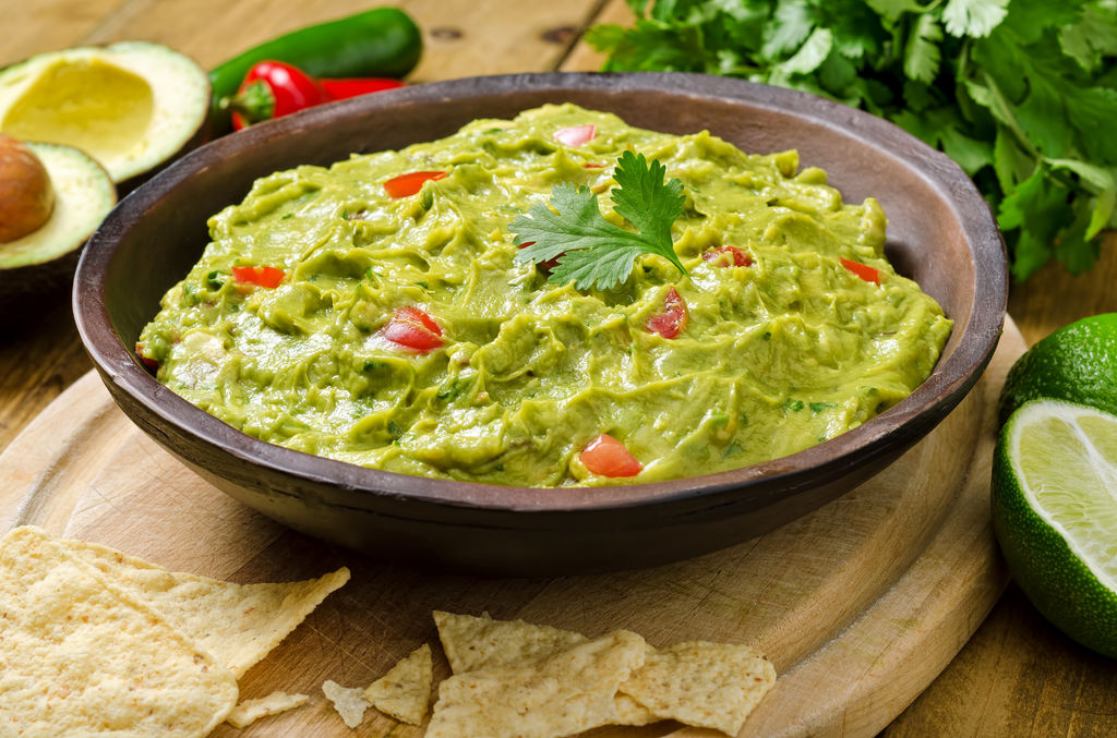 The Origins And History Of Guacamole