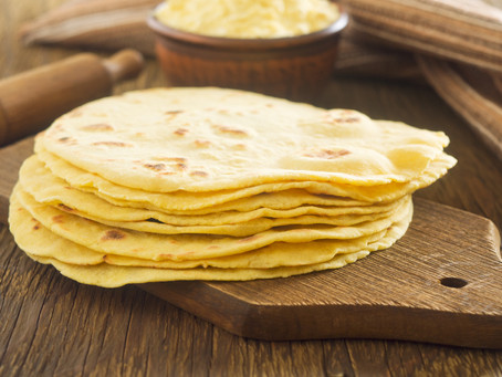 The Many Types of Tortillas (And How to Make Them)