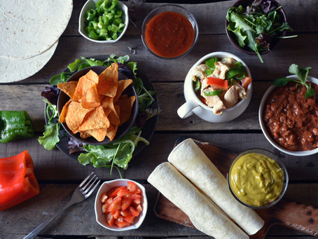 Grapevine Mexican Food: The Ultimate Guide