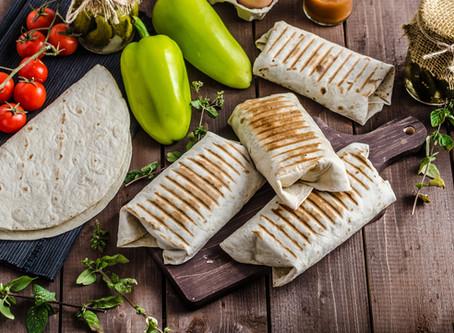 15 Burrito Recipes for the Adventurous Eater