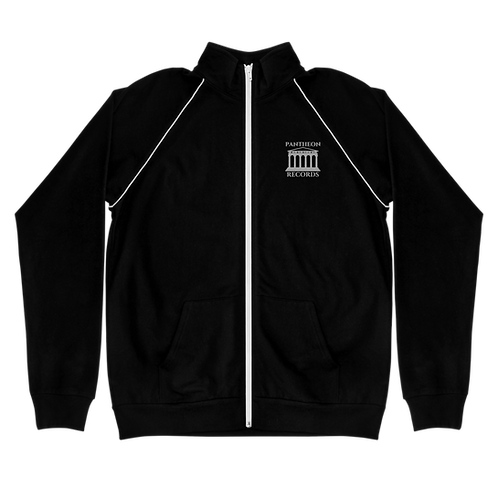 Pantheon Piped Fleece Jacket