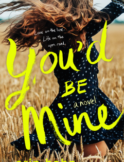BOOK REVIEW-YOU'D BE MINE