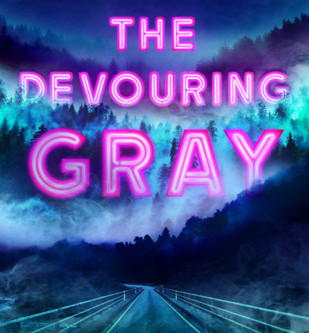 BOOK REVIEW - The Devouring Gray