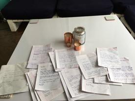 Pen Pal Letters -Dubai-Nepal