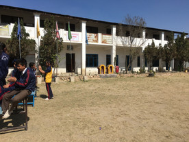 Tika School Kathmandu