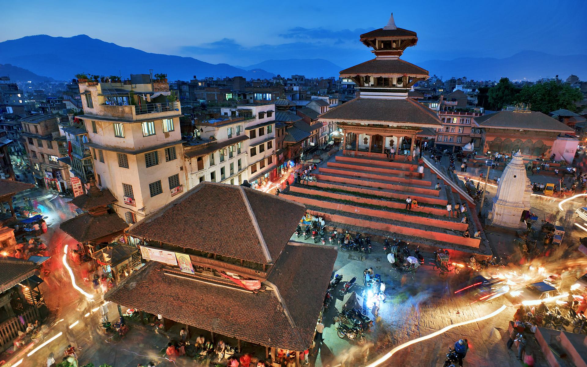 kathmandu-durbar sqaure