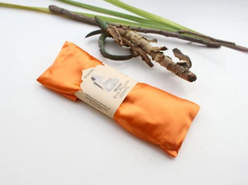 Aromatic Rose Eye Pillow