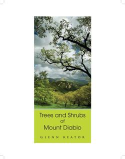 Trees & Shrubs of Mount Diablo