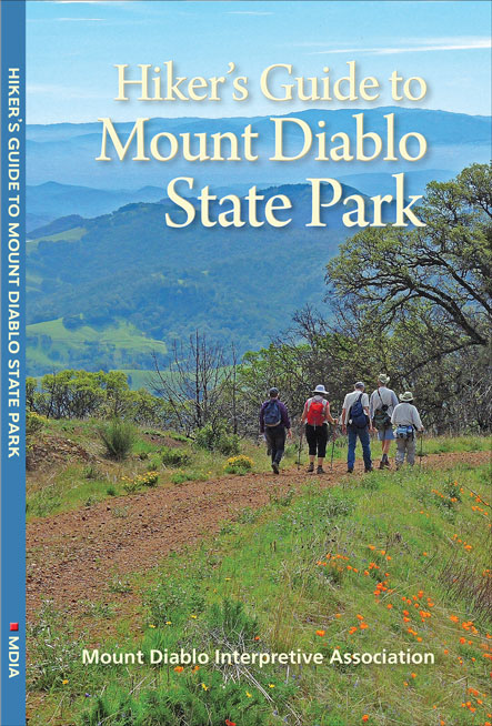 Hiker's Guide to Mount Diablo