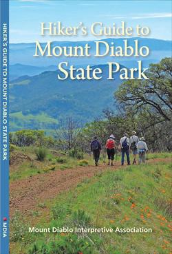 Hiker's Guide to Mount Diablo