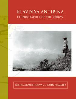 Klavdiya Antipina