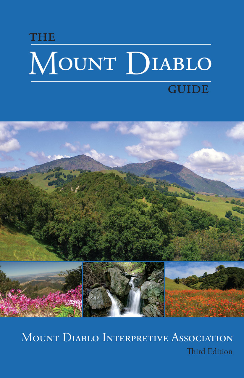 The Mount Diablo Guide