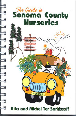 Guide to Sonoma County Nurseries