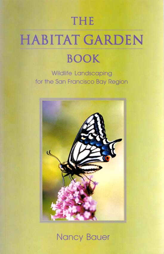 The Habitat Garden Book