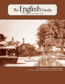 The English Family