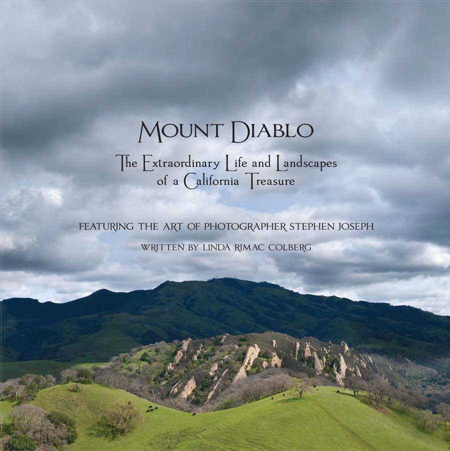 Mount Diablo, The Extraordinary...