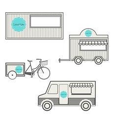 Projetos Container, Projeto de Trailers, Projeto de Foodbike e Projeto de Foodtruk