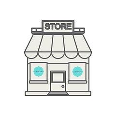 Projetos de pequenas lojas para franquia