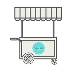 Projetos de carrinhos gourmet