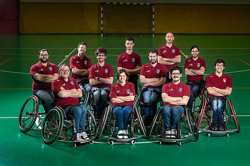 Cus Padova Basket in carrozzina.jpg