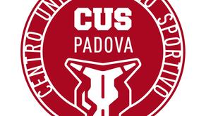 Convocazione 75a Assemblea Ordinaria del Cus Padova