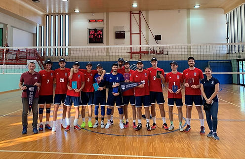 Serie C Maschile Cus Padova