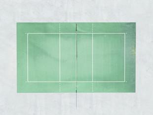 Découvrez un sport complet, améliorez votre jeu ! Prenez des cours de tennis !