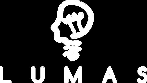 Lumas Main Logo - White.png