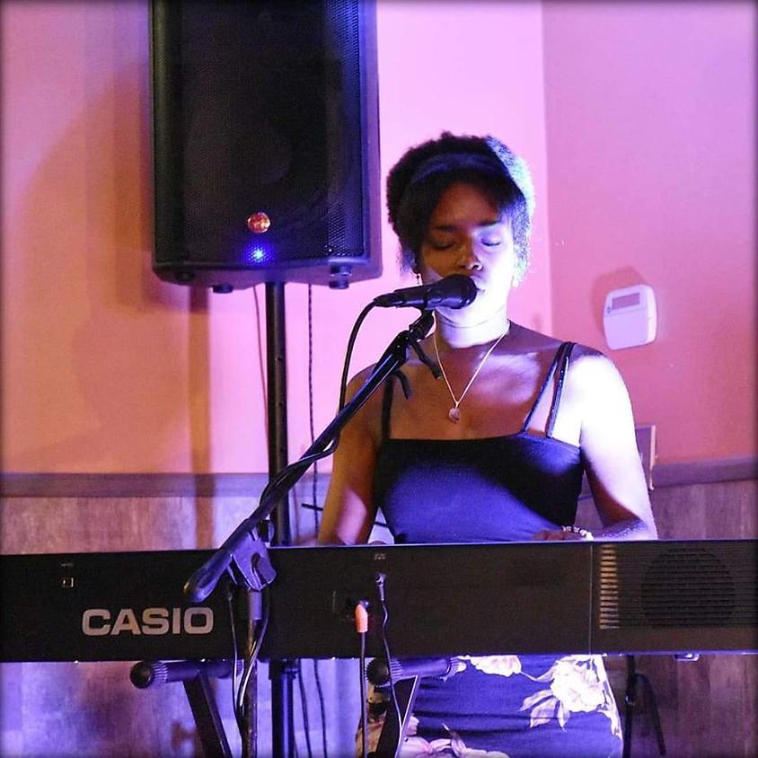 Kimi Tortuga LIVE at Irish 31 Westshore: Friday, 11/30 at 6:30pm!