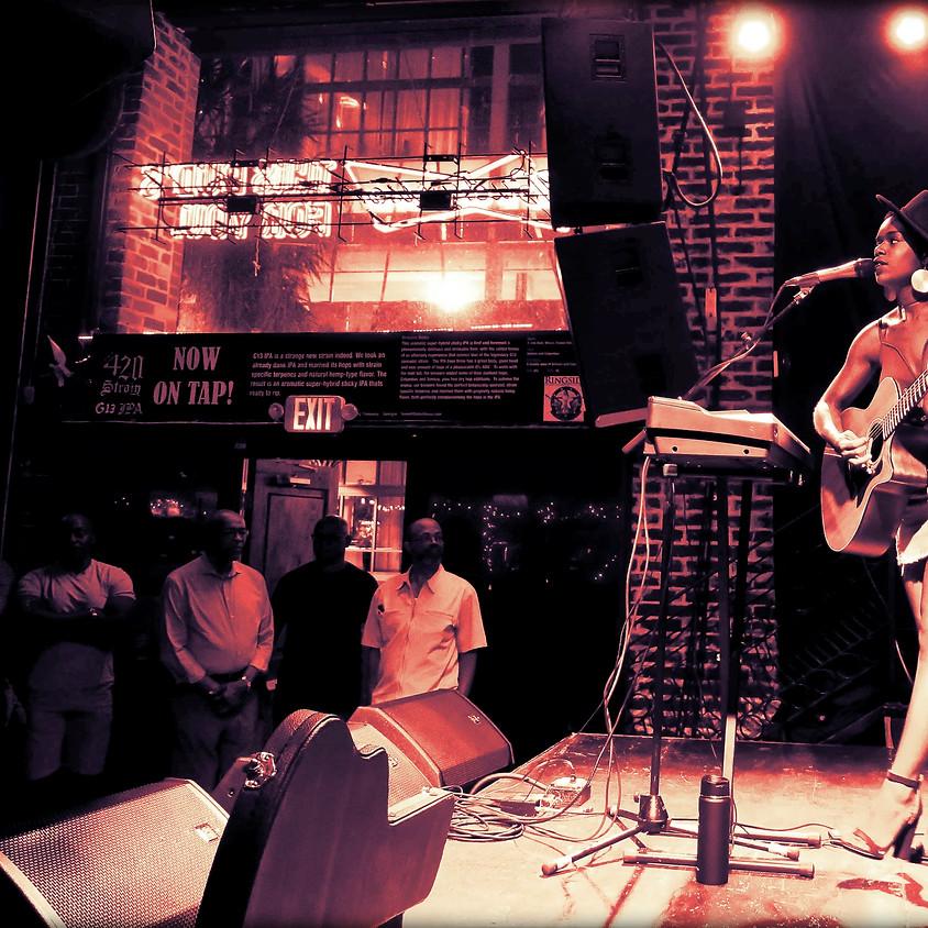 Solo Acoustic at 1916 Irish Pub Lakeland
