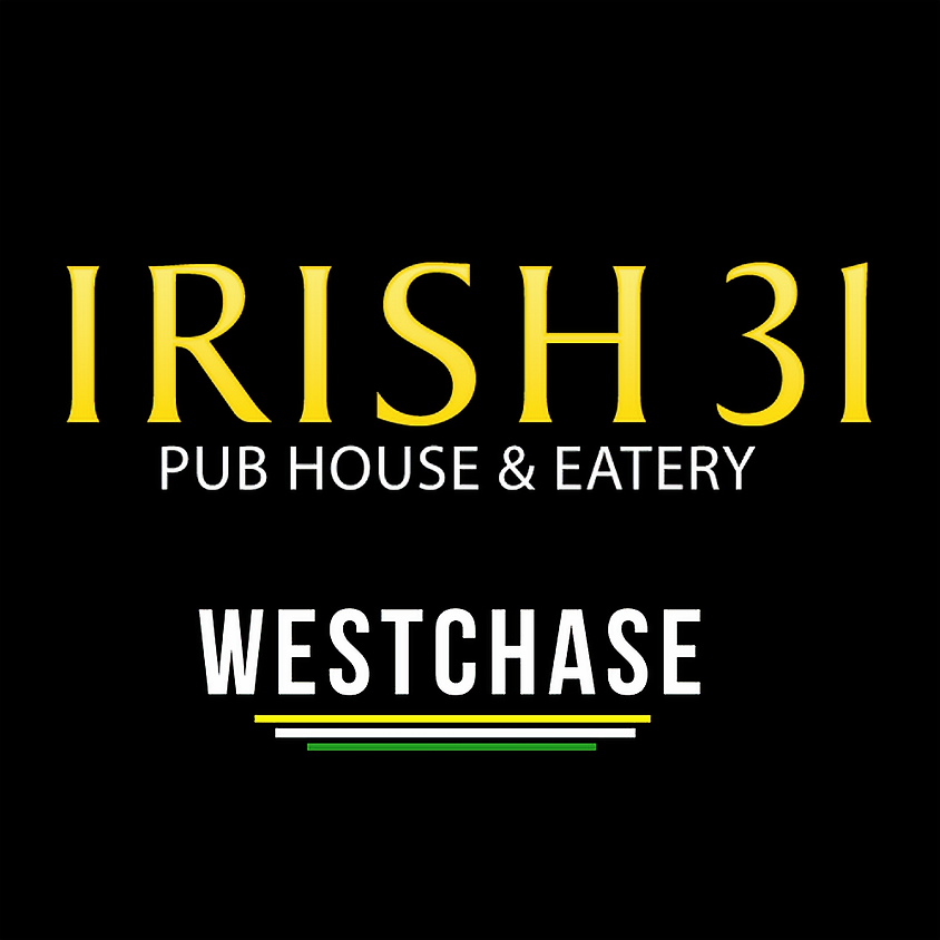 Brunch with Kimi at Irish 31 Westchase