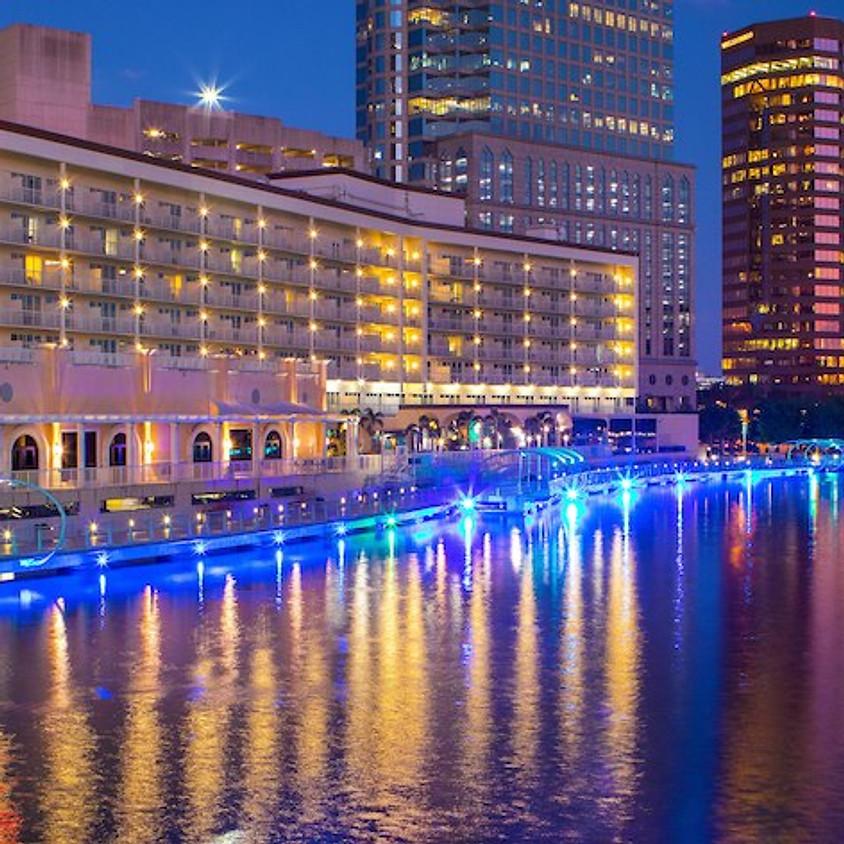 Sheraton Tampa Riverwalk Solo Acoustic