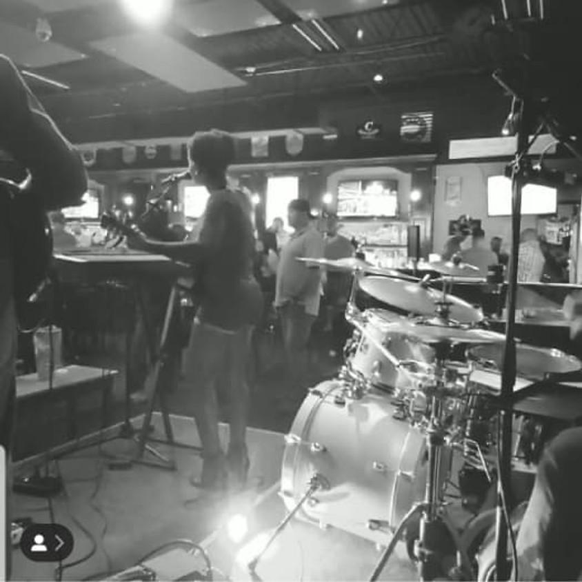 Kimi and Friends Trio at 1916 Irish Pub