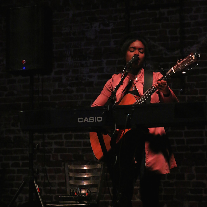 Ringside Cafe - Solo Acoustic Show