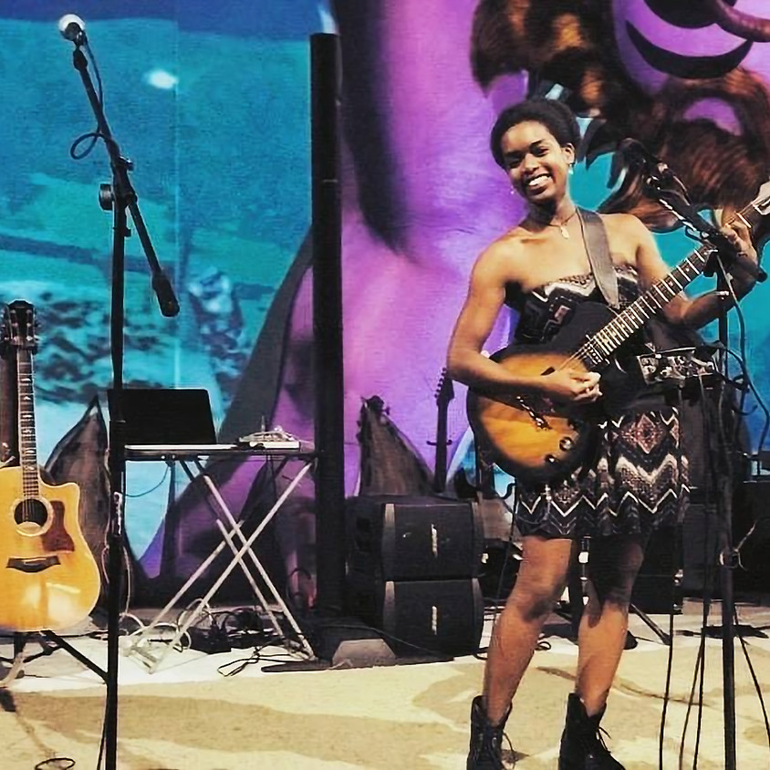 Sundays ~ Kimi + Juan Reggae Night at the Green Iguana!