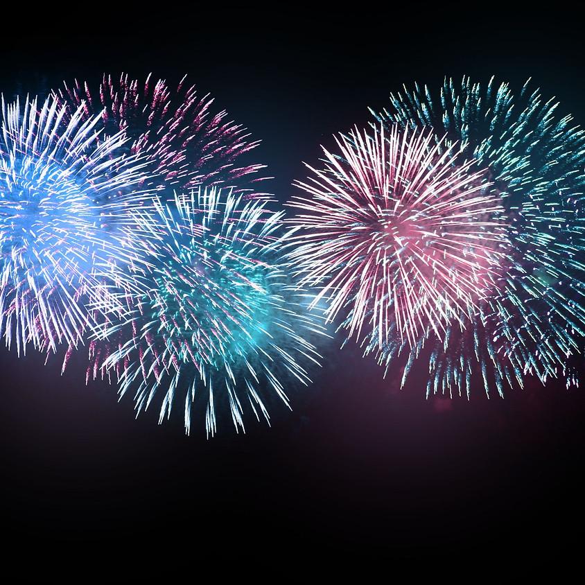 New Year's Eve at Irish 31 Hyde Park