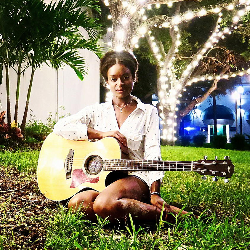 Caddy's Treasure Island Acoustic Duo ft. Juan Santana