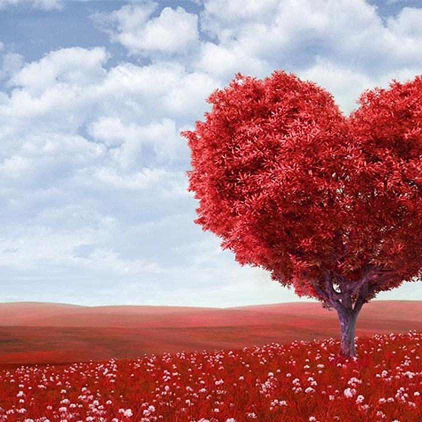 Private Event - Happy Valentine's Day!