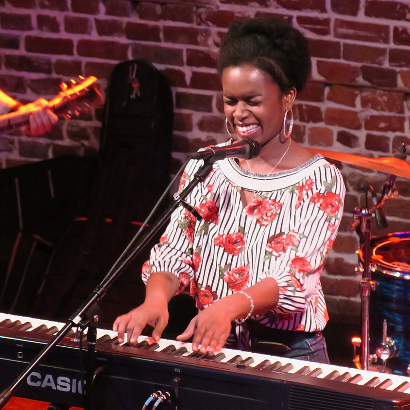Kimi Tortuga LIVE with Reggae Trio at the Hula Bay Club