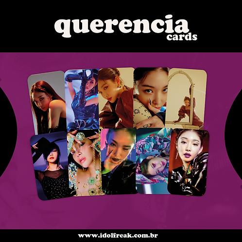 [CARDS] QUERENCIA