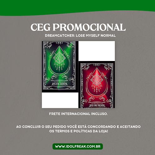 CEG PROMOCIONAL: DREAMCATCHER, LOSE MYSELF (FRETE INTERNACIONAL INCLUSO)