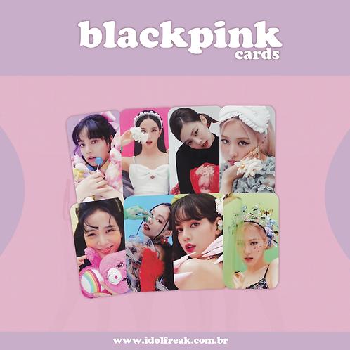 [CARDS] BLACKPINK