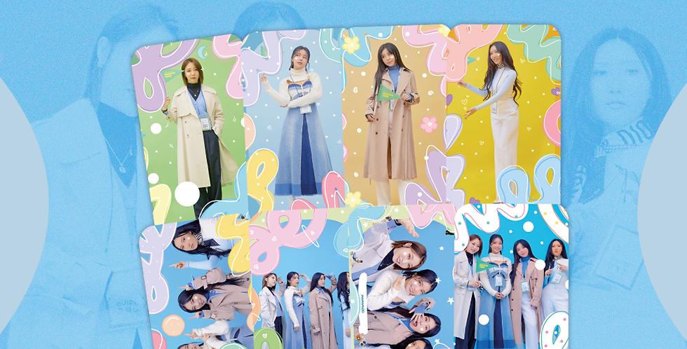 [CARDS] MOOMOO TOUR
