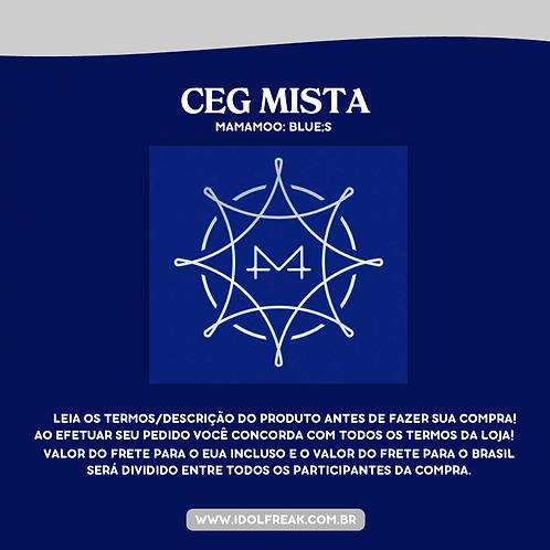 CEG: MAMAMOO, BLUE;S